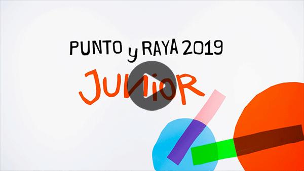Punto y Raya Festival - Home