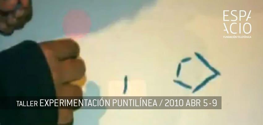 Dot·Line Experimentation. 2D Flash Animation