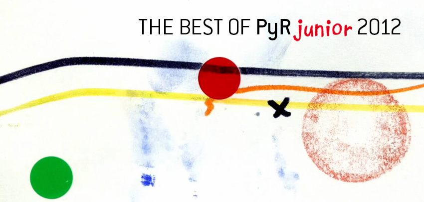 The Best of PyR Junior 2012