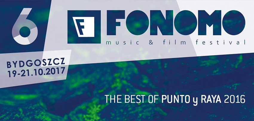 The Best of Punto y Raya 2016