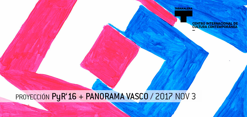 Awarded films at PyR16 + Basque Country Panorama