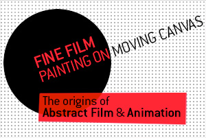 Fine Film – Painting on Moving Canvas