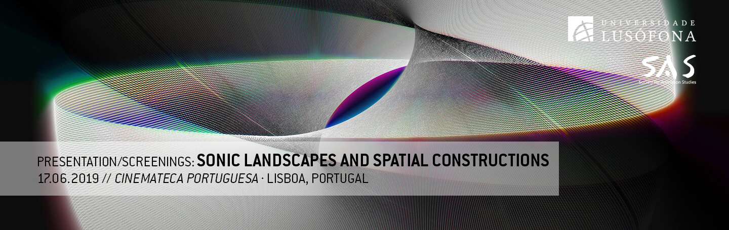 Sonic Landscapes and Spatial Constructions