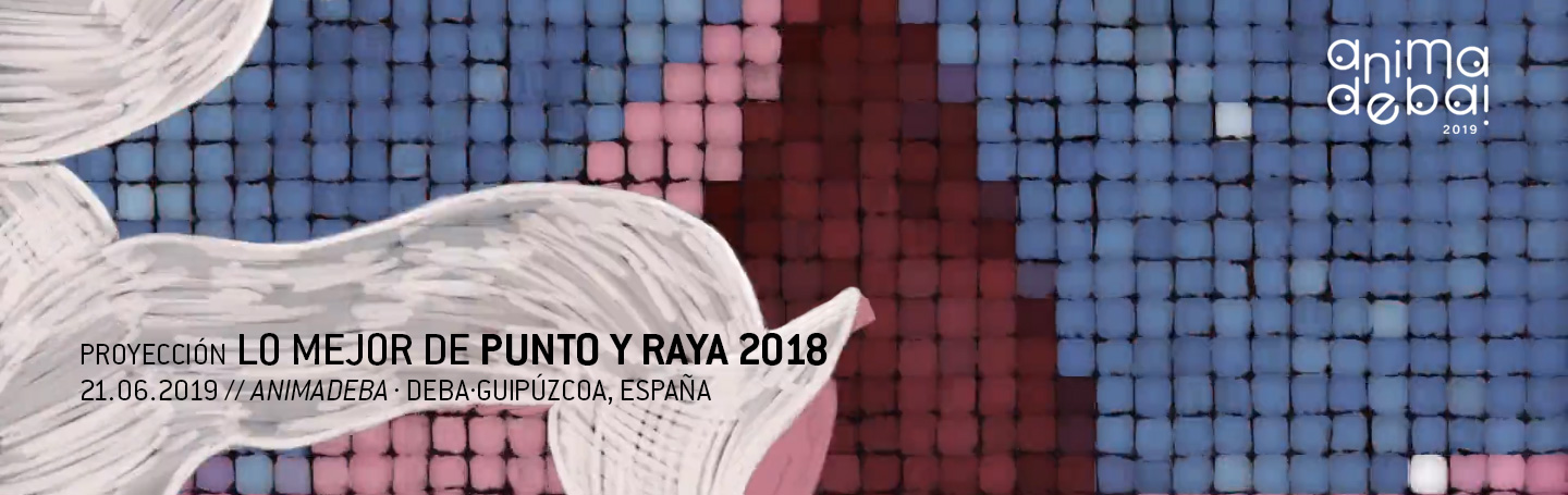 The Best of Punto y Raya 2018