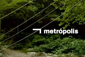 Punto y Raya en Metrópolis (RTVE)
