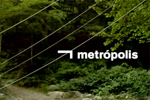 Punto y Raya on Metrópolis (RTVE)