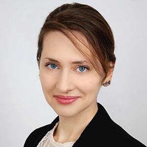 Monika Łuszpak-Skiba