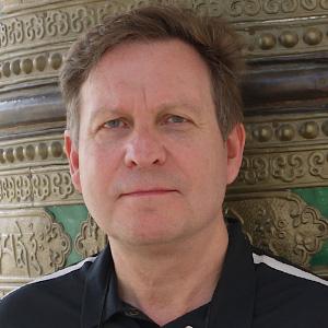Friðrik Steinn Kristjánsson