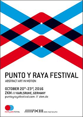 Punto y Raya Festival 2016