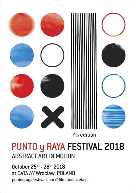 Punto y Raya Festival 2018