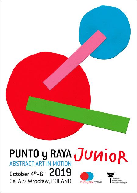 Punto y Raya Junior 2019