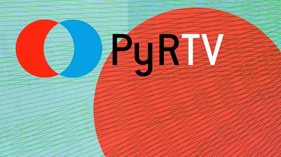 PyR TV