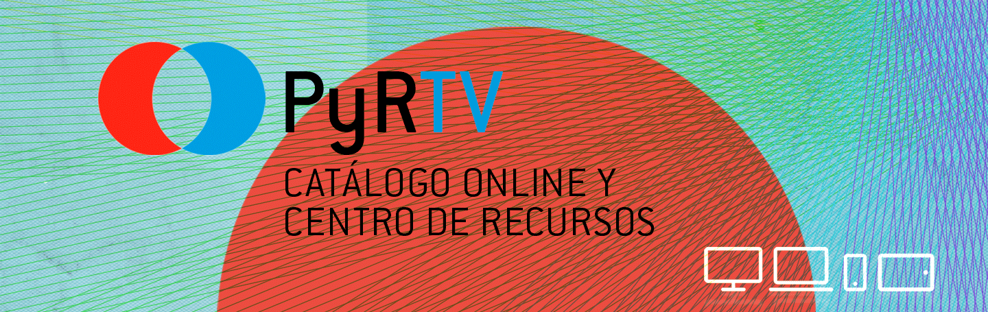 PYR TV Catalogue
