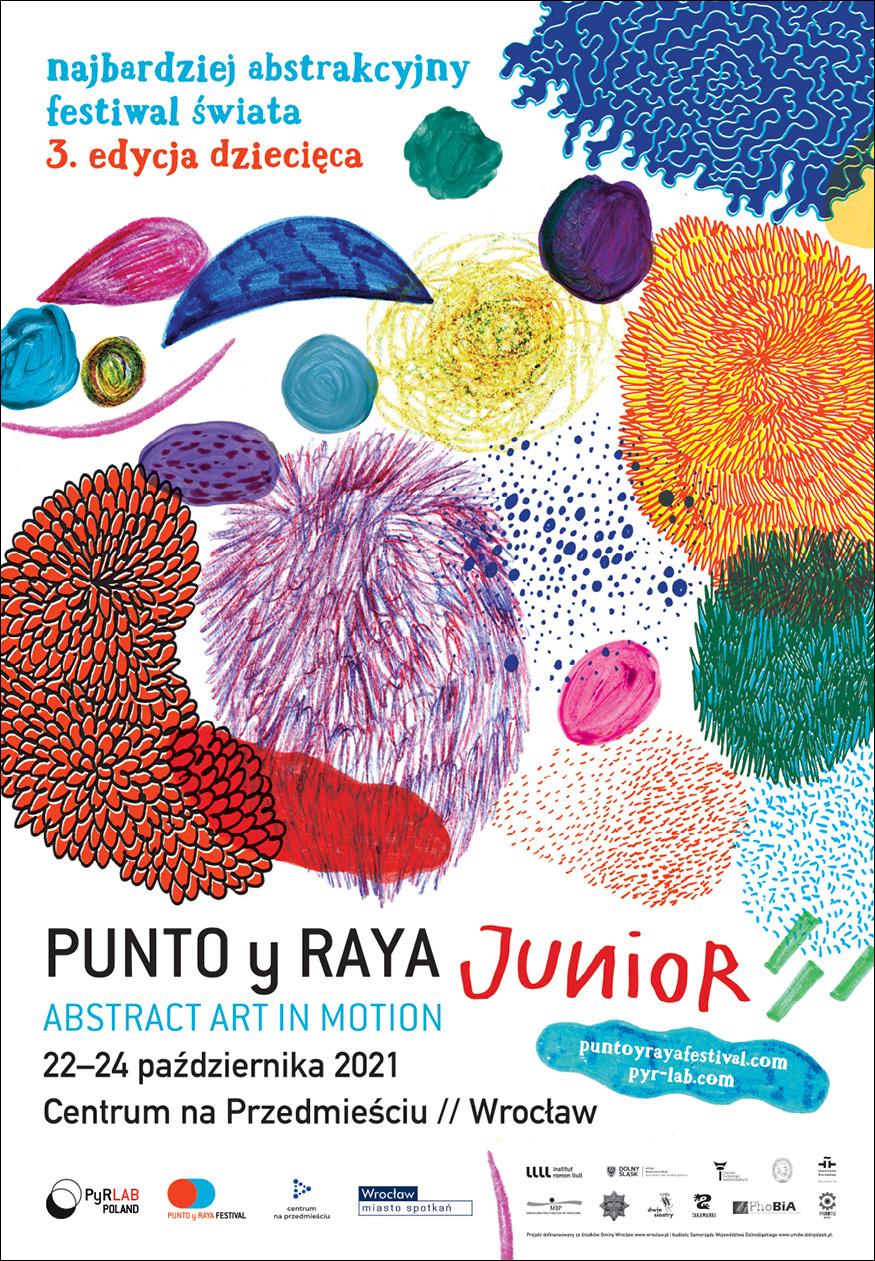 PyR JUNIOR Festival in Wroclaw